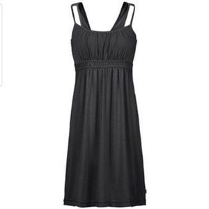 The North Face Emily Black Dress Size Small